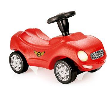 DOLU Závodní auto červené (8690089080400)