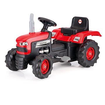 DOLE Veľký šliapací traktor(8690089080509)