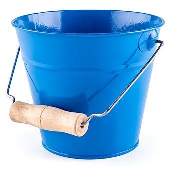 Woody Zahradní kyblík - modrý (8591864914678)