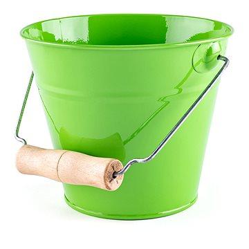 Woody Zahradní kyblík - zelený (8591864914685)