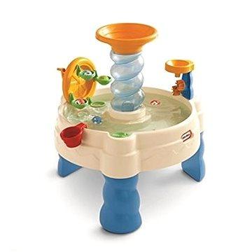 Little Tikes Spirálovitý vodní stůl (0050743173752)