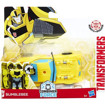 Transformers RID 1× transformace Bumblebee (5010993350520)