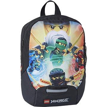 LEGO Ninjago Master Wu - 10 l (5711013051457)