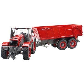 Gearbox Farmářský traktor s vlečkou (8594166108547)