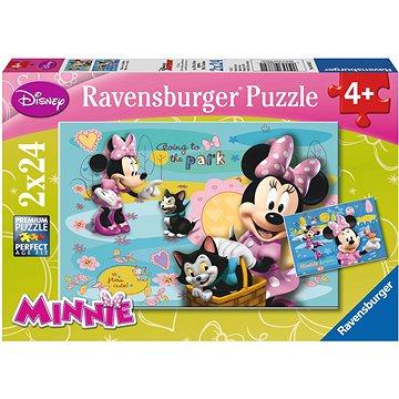 Ravensburger 88621 Disney Minnie Mouse (4005556088621)