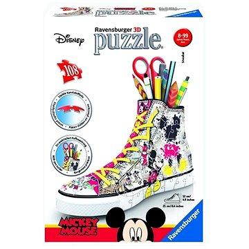 Ravensburger 3D 120550 Kecka Disney Mickey (4005556120550)