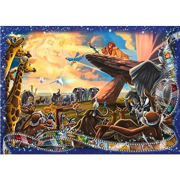 Ravensburger 197477 Disney Lví Král (4005556197477)