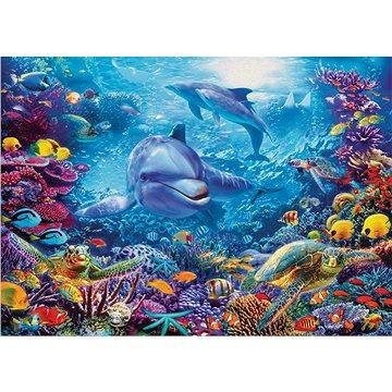 Ravensburger 198337 Nádherný podmořský svět (4005556198337)