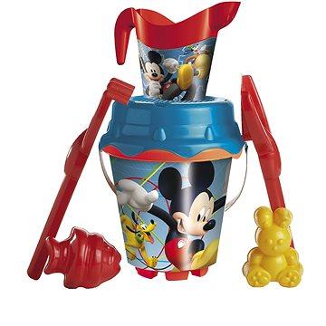 Mickey a Minnie s konvičkou (8412896120225)