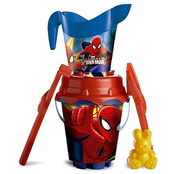 Spiderman s konvičkou (8412896120137)