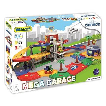 Mega garáž 3 patra (5900694503205)