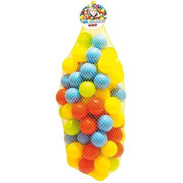 Dolu Farebné plastové loptičky – 100 ks(8690089031518)