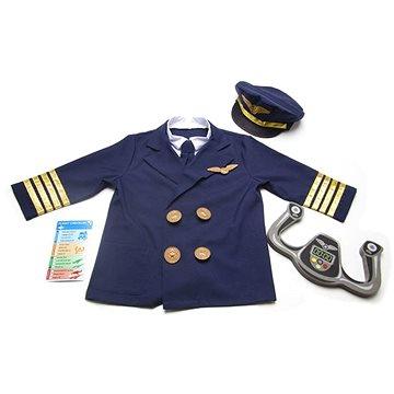 Kostým Pilot (772185004)