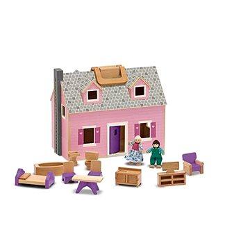 Přenosný domeček s držákem (772137010)