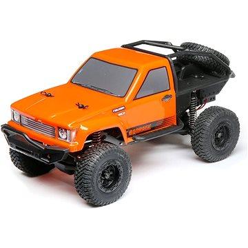 ECX Barrage 1:24 4WD RTR oranžový (605482826379)