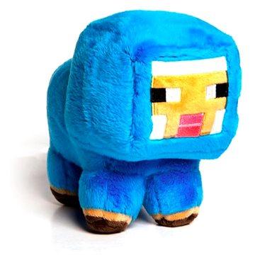 Minecraft Baby Blue Sheep (889343052293)