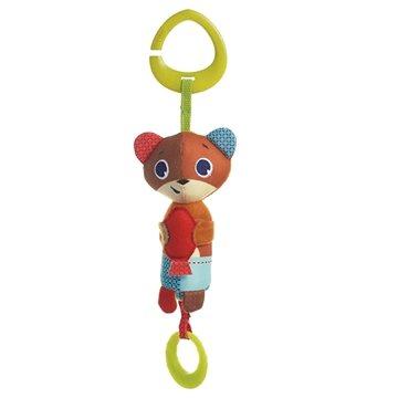 Tiny Love Zvonící medvídek Isaac Tiny Smarts (7290108861150)