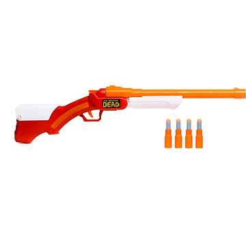 BuzzBee The Walking Dead Rick's Shotgun (885954651030)