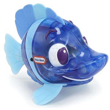 Svítící rybka - modrá (0050743638213)