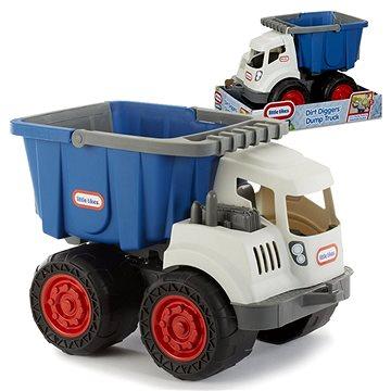 Dirt Diggers Nákladní auto (0050743642937)