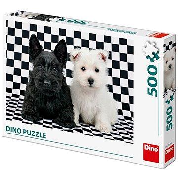 Černobílí psi (8590878502291)