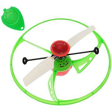 Létající UFO - zelené (8592117215160)