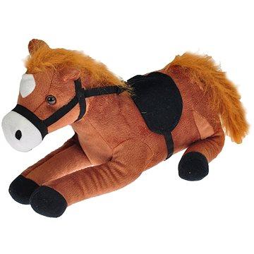 Kůň 31 cm - světle hnědý (8592117325340)