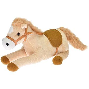 Kůň - béžový (8592117325395)