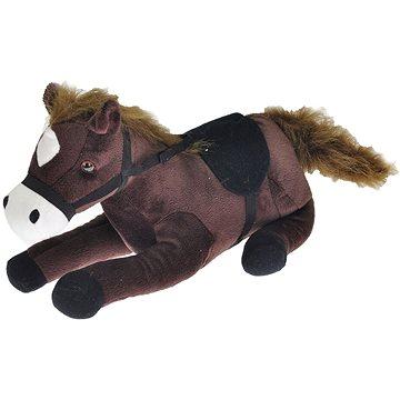 Kůň - tmavě hnědý (8592117325388)