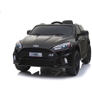 Ford Focus RS - černý lak (8586019940473)