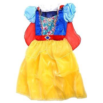 Šaty pro princeznu - Sněhurka (8590439309123)