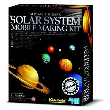 Vyrob si sluneční soustavu (8590439032250)