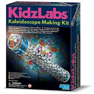 Vyrob si kaleidoskop (8590439032267)