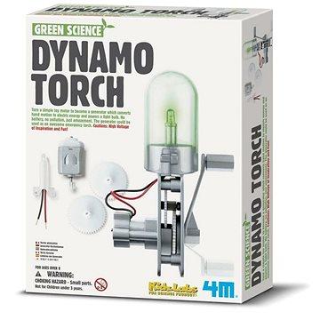 Vyrob si dynamo (8590439032632)