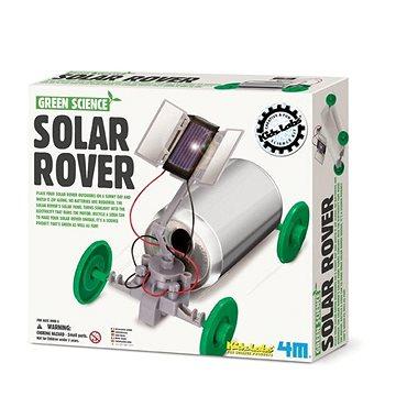 Solární vozítko (8590439032861)