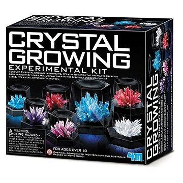 Krystaly experimenty (8590439039150)