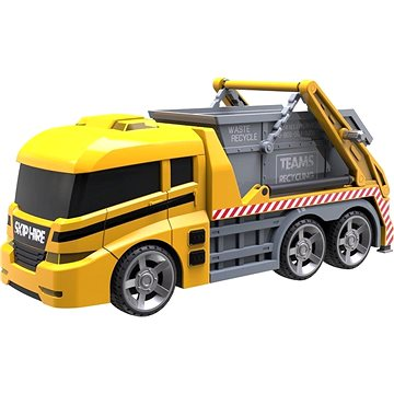 Teamsterz Úklidové auto (5050841639414)