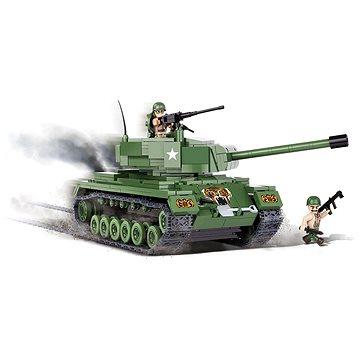 Cobi 2488 II WW M46 Patton (5902251024888)