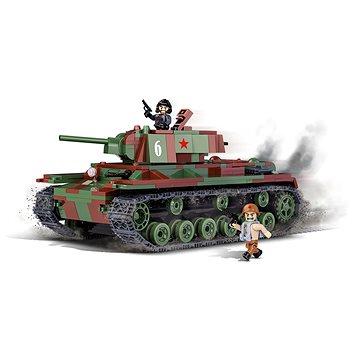 Cobi 2489 II WW KV-1 (5902251024895)