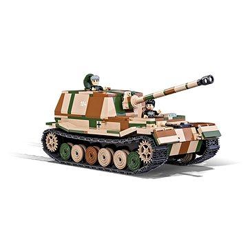 Cobi 2507 II WW Panzerjager Tiger SdKfz 184 Elefant (5902251025076)