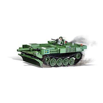 Cobi 3023 WOT Stridsvagn 103 (S-Tank) (5902251030230)