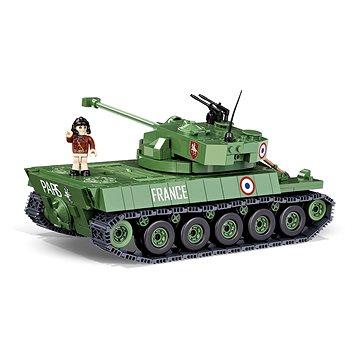 Cobi 3025 WOT F19 Lorraine 40t (5902251030254)