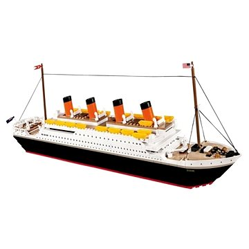 Cobi 1914A Titanic (5902251019150)