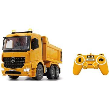Jamara nákladní vozidlo Mercedes Arocs 2 (4042774416775)