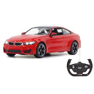 Jamara BMW M4 Coupe - červené (4042774411633)