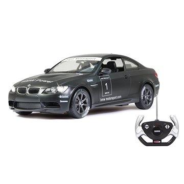 Jamara BMW M3 Sport 1:14 - černé (4042774382650)