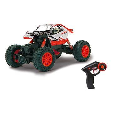 Jamara Hillriser Crawler 4WD 1:18 - oranžový (4042774438890)
