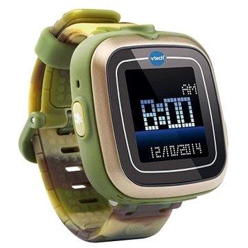 Vtech Kidizoom Smart Watch DX7 maskovací (3417761716731)