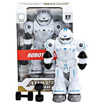 Robot Atlet (8590756939454)