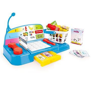 Fisher Price Dětská pokladna (8690089018052)